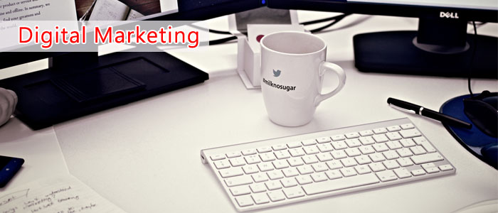 Digital Marketing Online Training In Hyderabad