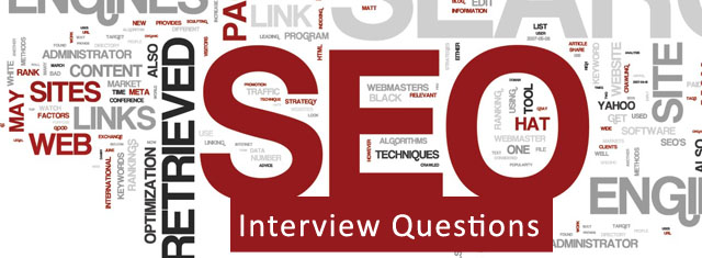 35+ SEO Interview Questions and Answers 2017 – Web Trainings