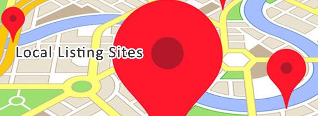 Local Listing Websites India List 2016