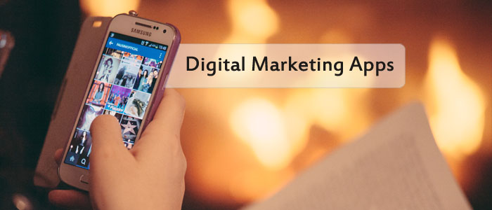 Top 10 Android Apps for Digital Marketers