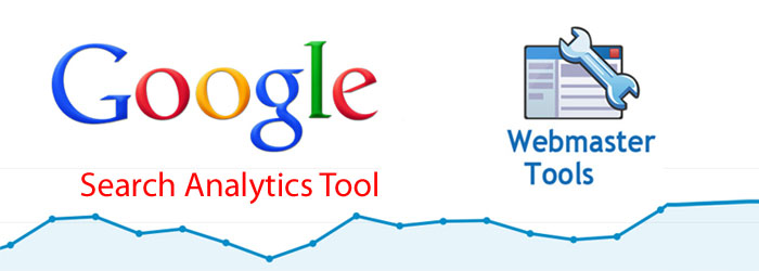 Google Search Analytics in Webmasters Tools