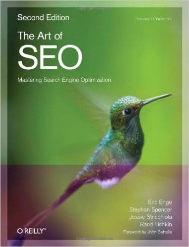 art of seo book