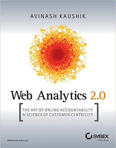 web analytics 2.0 book