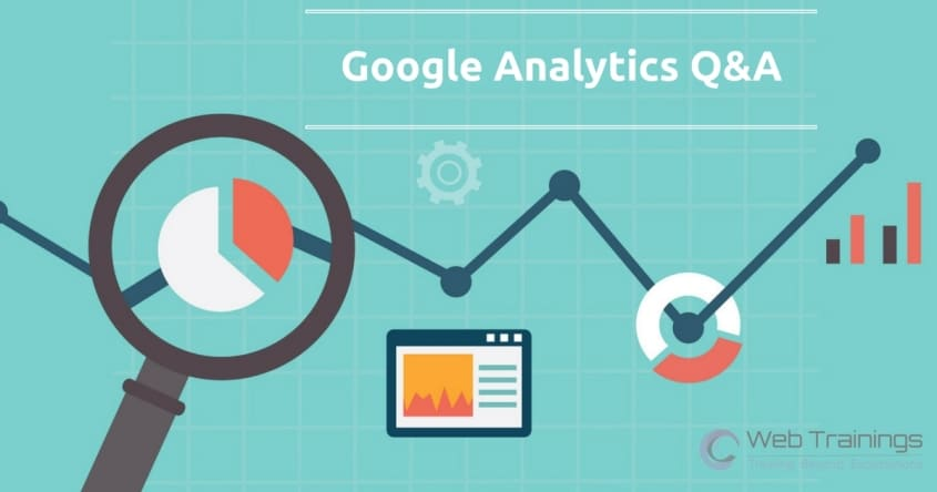 Google Analytics Interview Questions & Answers