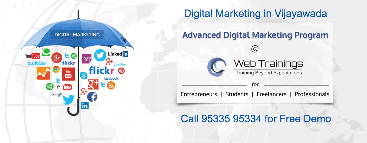 digital marketing course vijayawada, digital marketing institute
