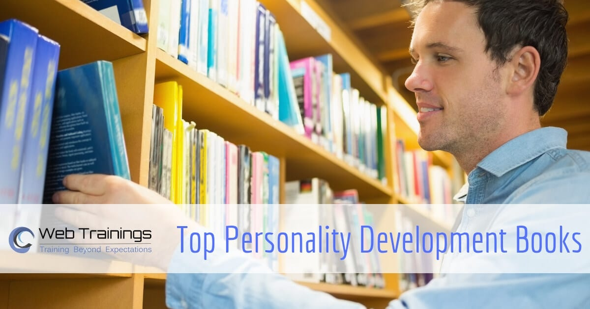 Top 10+ Personality Development Books for Everyone