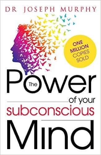 power of the subconscious mind book