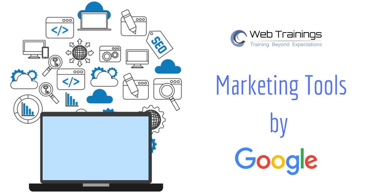 Top Hidden Marketing Tools by Google