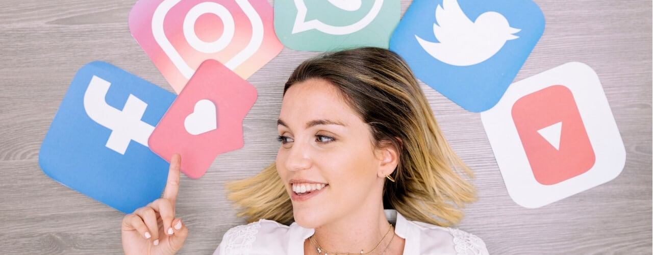 social media marketing, social media marketing course