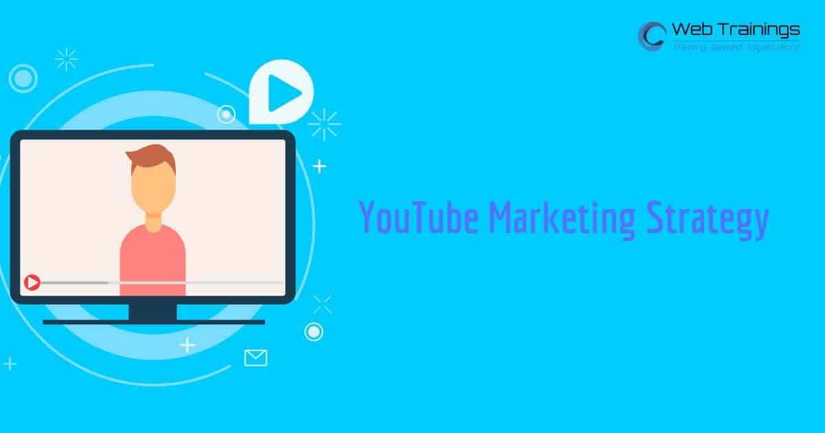 YouTube Marketing Strategy [2021]