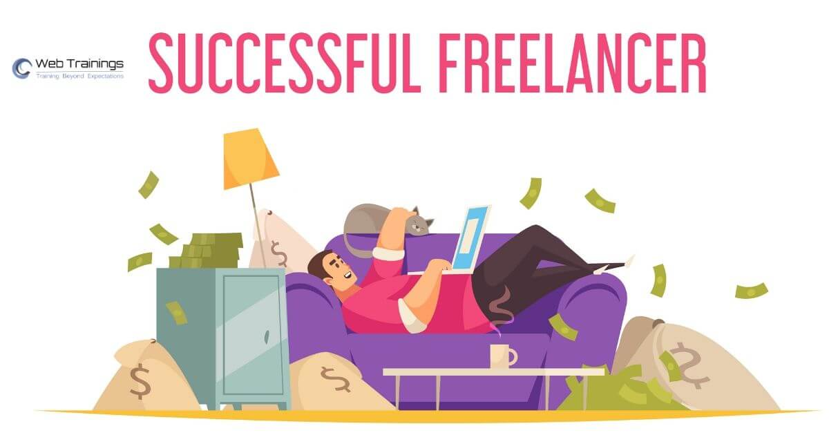 How to Start Online Freelancing Career ?