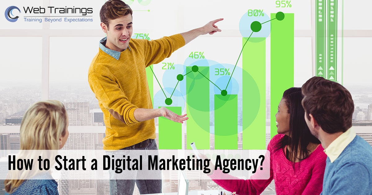 How to Start a Digital Marketing Agency in India? [Step by Step Guide]