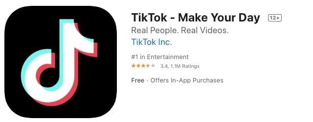 tiktok-apple-ios-ratings