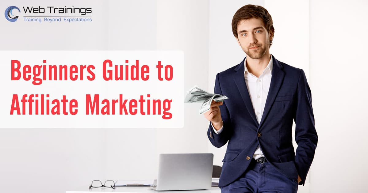 Affiliate Marketing Guide for Beginners [2020]
