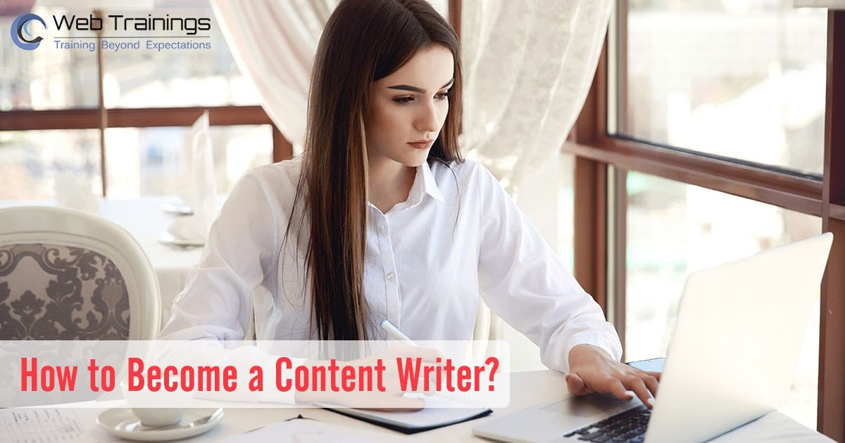 How to Become a Content Writer in India ?