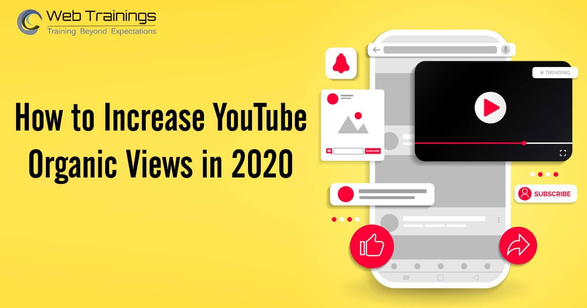 How to Increase Youtube Views in 2021