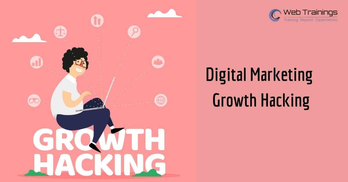 What is Growth Hacking | Digital Marketing Growth Hacking [2021]
