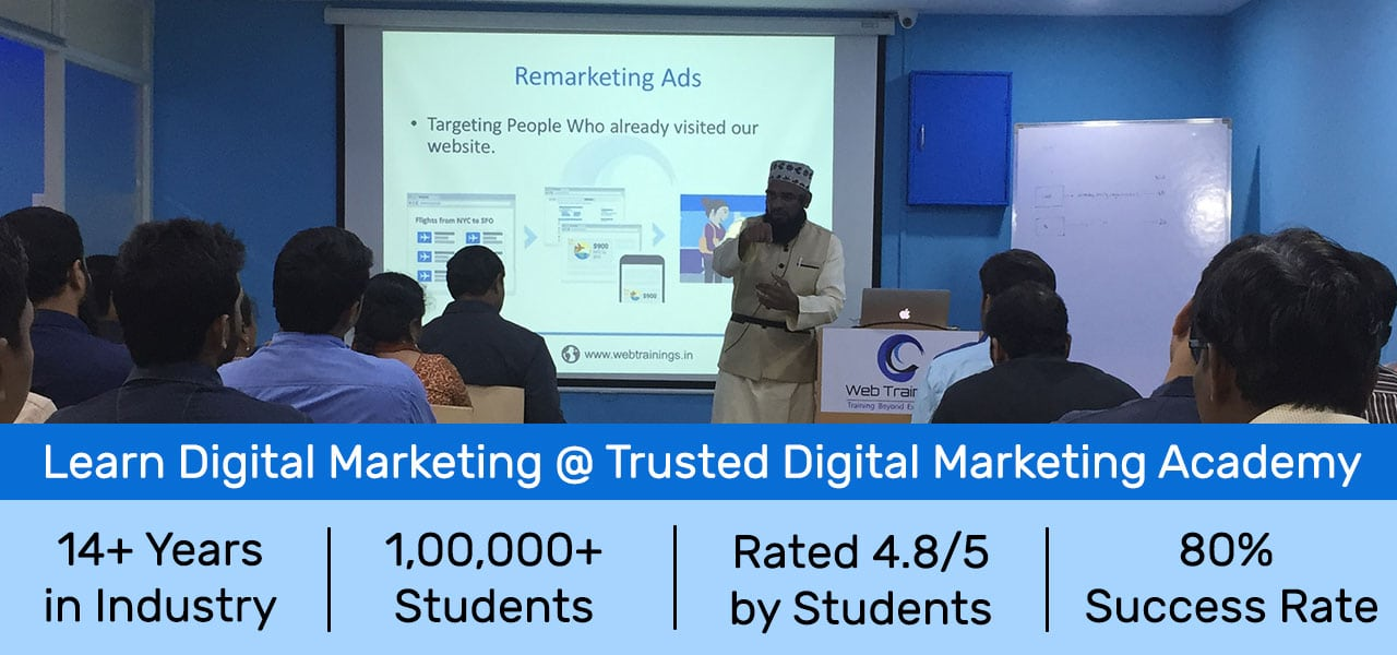 digital marketing institute in hyderabad, digital marketing course near me