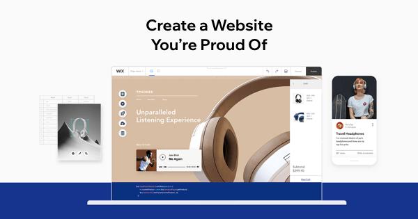 ai website builder