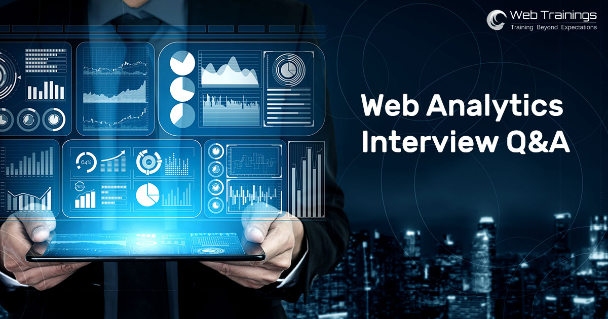Top 20 Web Analytics Interview Questions and Answers 2021